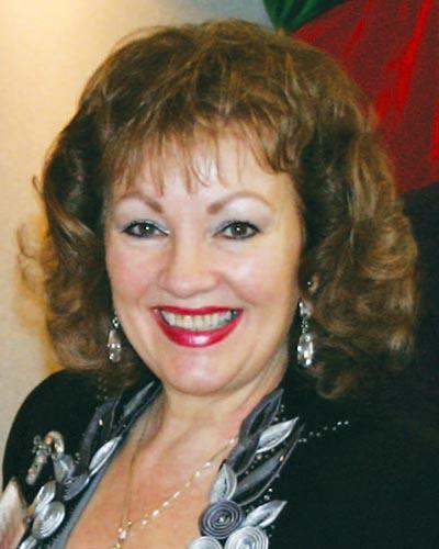 Janella F. Dierickx