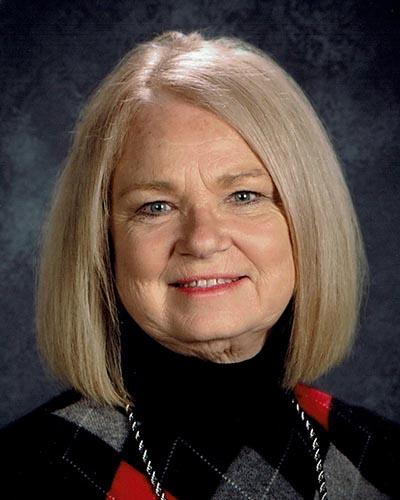 Marcia Warter
