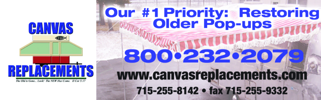 Restoring Older Pop Ups