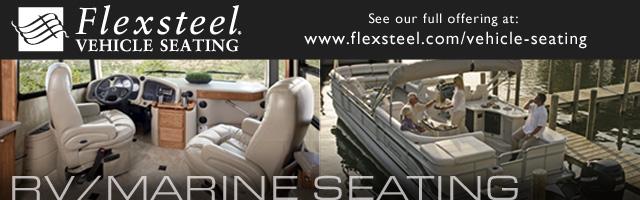 RV and Marine Seating