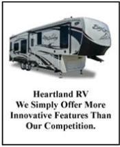 Heartland RVs