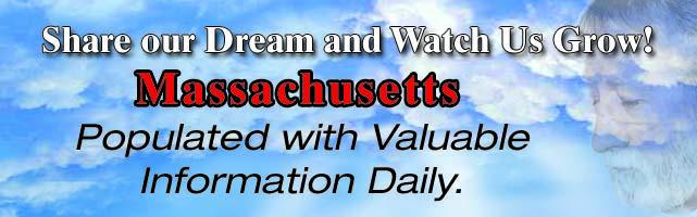 Vacation in Massachusetts
