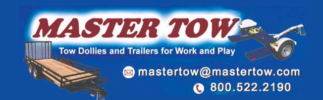 Tow Dollies and Trailers for Work and Play