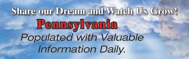 Explore Pennsylvania