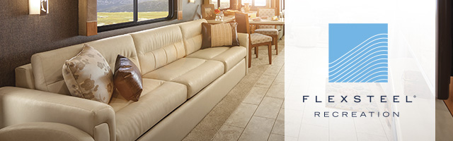 RV and Marine Seating