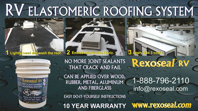 Reseal Your Roof