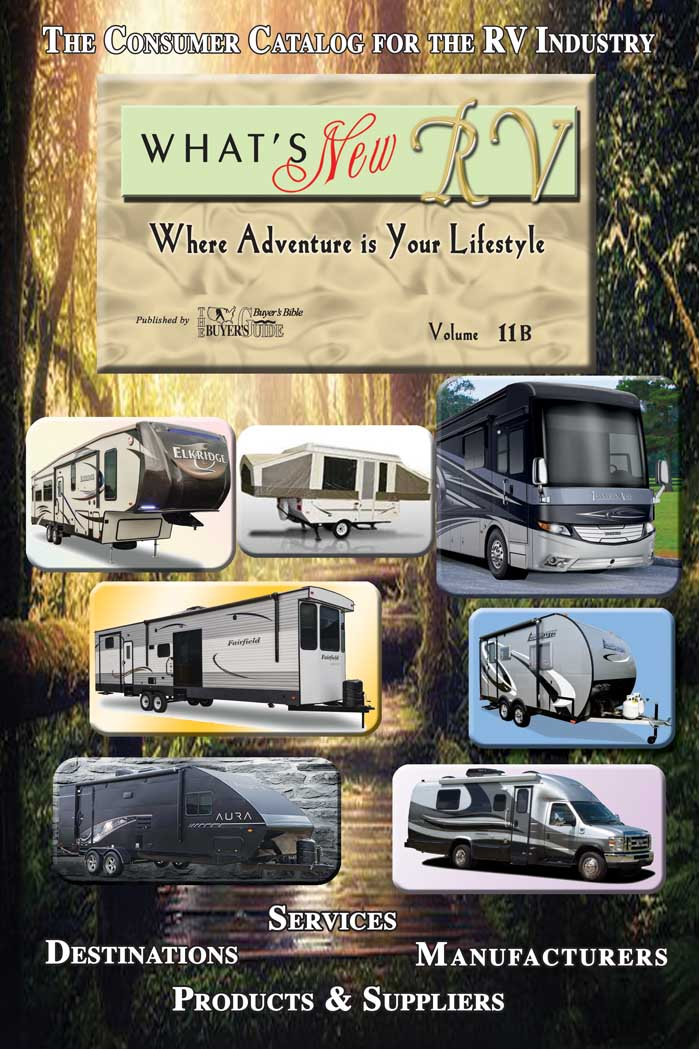 What's New RV Handbook